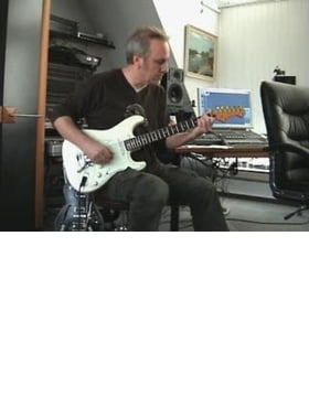 Standard Guitar Clip 7