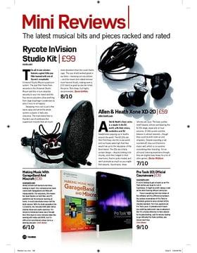 Rycote InVision Studio Kit
