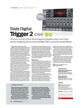 Slate Digital Trigger 2