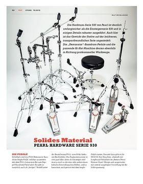 Pearl Hardware Serie 930