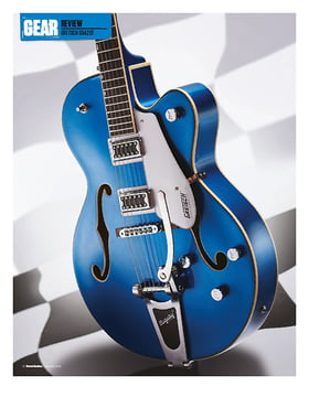 Gretsch G5420T Electromatic Hollow Body