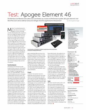 Apogee Element