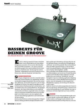 Meinl Bassbox