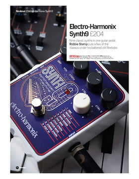 Electro-Harmonix Synth9