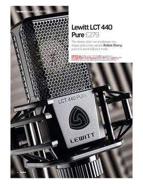 Lewitt LCT 440 Pure