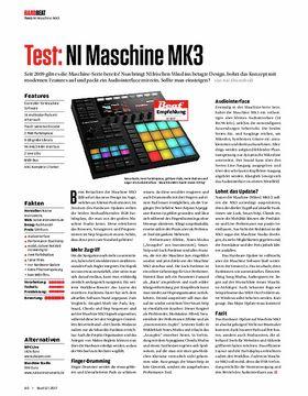 NI Maschine MK3