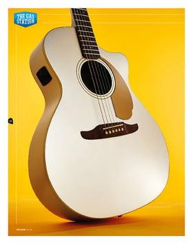 Fender California Seriess Newporter Player