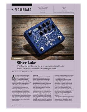 Seymour Duncan Silver Lake