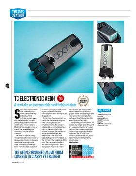TC Electronic Aeon