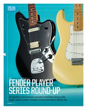 Fender Player Telecaster