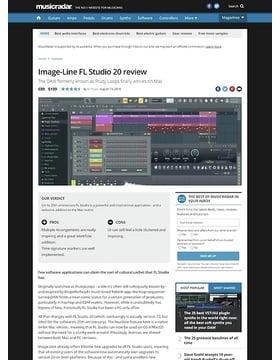 Image-Line FL Studio 20