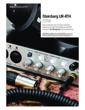 Steinberg UR-RT4