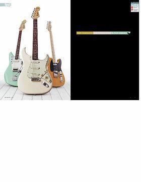 Fender American Original serie