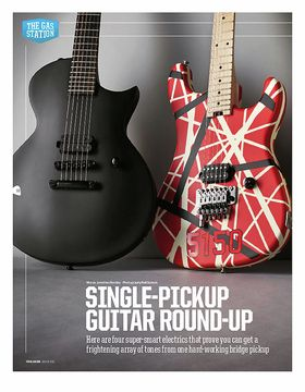ESP LTD EC-BKM Black Metal
