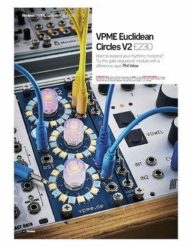 VPME Euclidean Circles V2