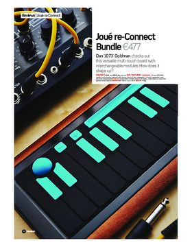 Joué re-Connect Bundle