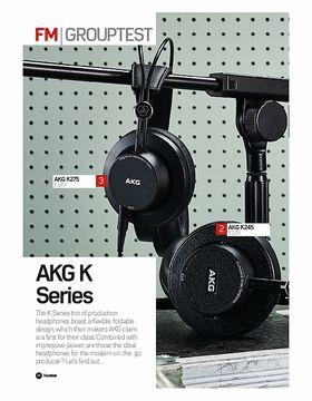 AKG K245