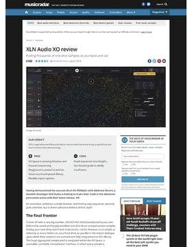 XLN Audio XO