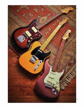 Fender Vintera '60s Stratcaster Modified