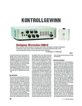 Darkglass Microtubes 900v2