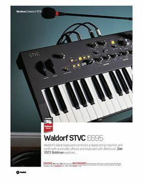 Waldorf STVC
