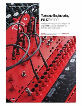 Teenage Engineering PO 170