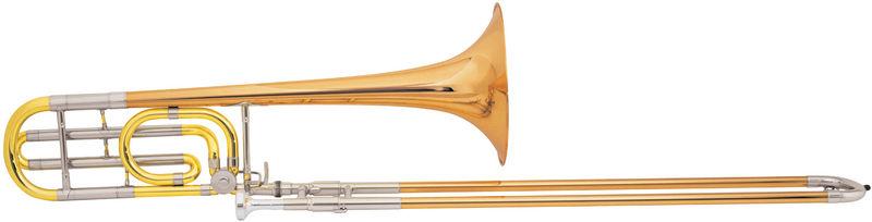 C.G.Conn 88 H Bb/F-Tenor Trombone