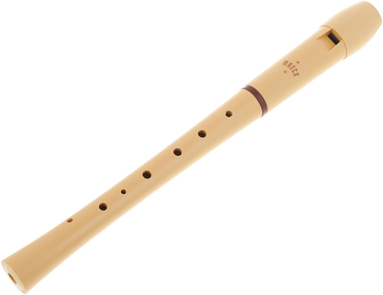 Moeck 1025 Flauto 1 Soprano Recorder