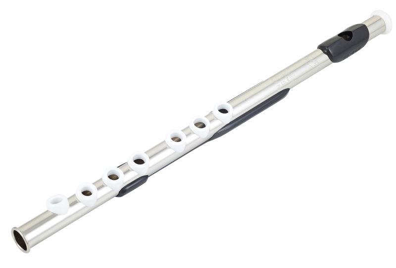 Sandner Soprano 80 Standard Cb Black