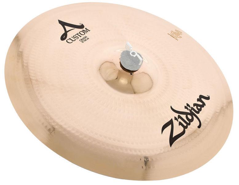 "Zildjian 15"" A-Custom Crash"