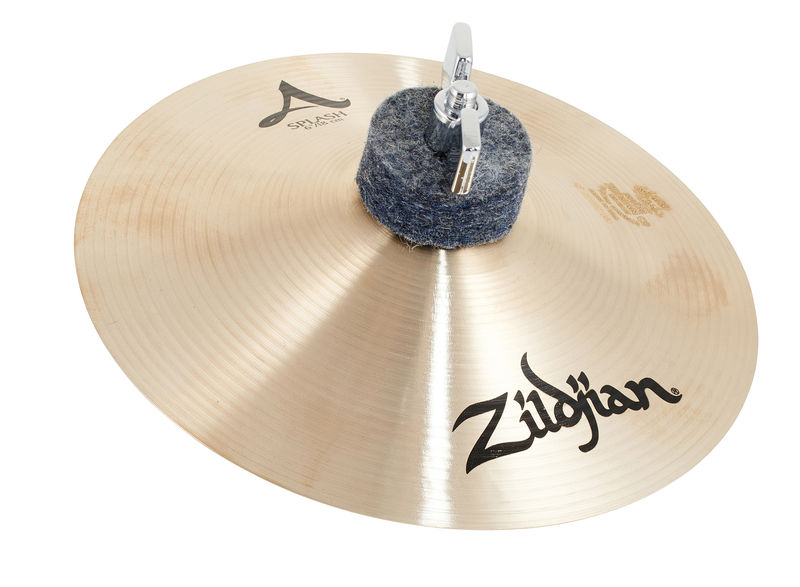 "Zildjian 06"" A-Series Splash"