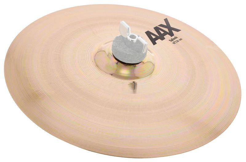 """Sabian 10"""" AAX Splash"""