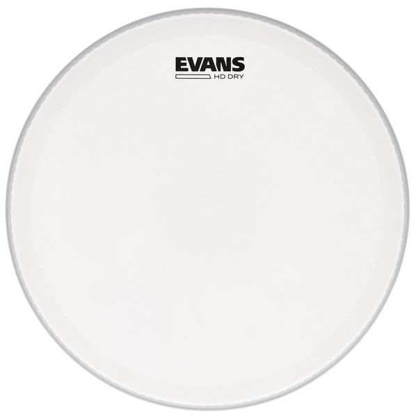 """Evans 14"""" Genera HDD Coated Snare"""