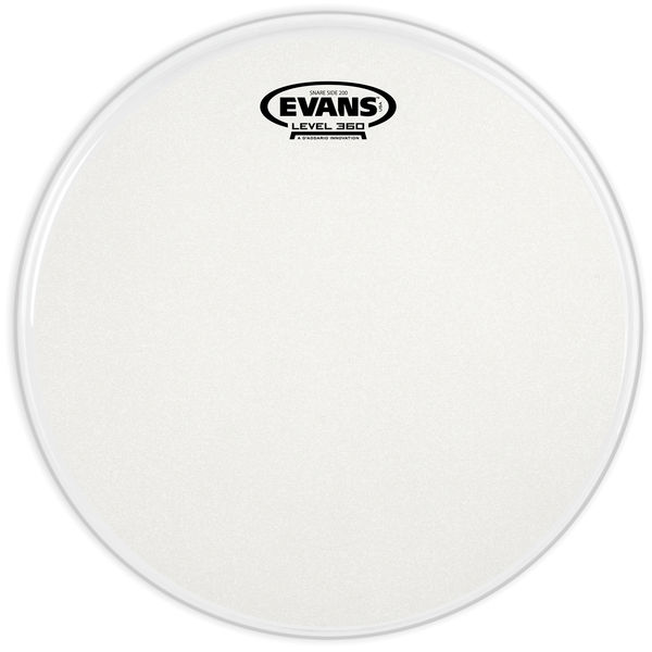 Evans S14GEN20 Snare Resonant Head