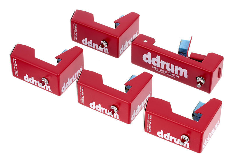 DDrum Acoustic Pro Trigger Set