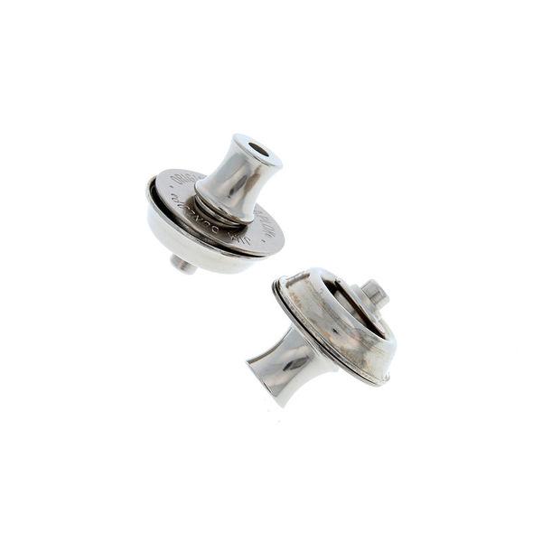 Dunlop Straploks Nickel