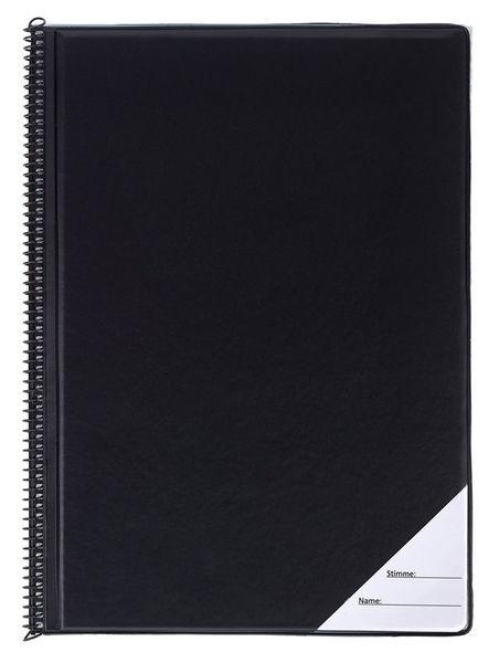 Star Music Folder 662a/15 Black