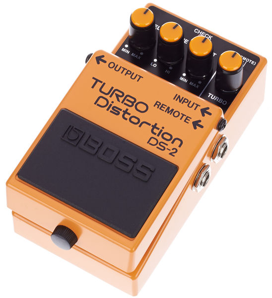 Boss DS-2 Distortion