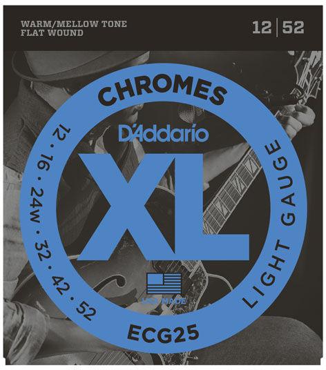 Daddario ECG25