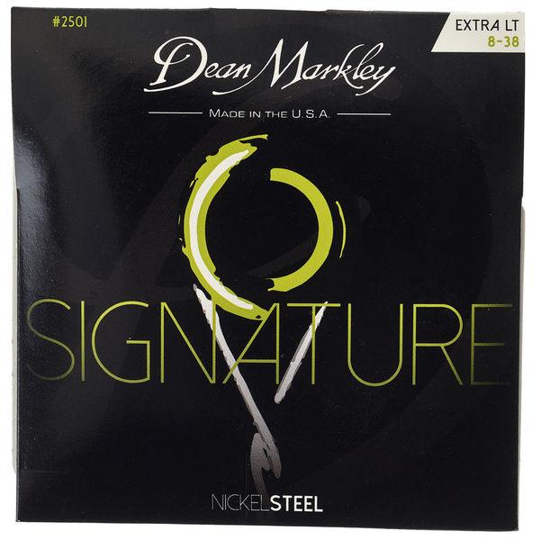 Dean Markley 2501 Signature Series XL