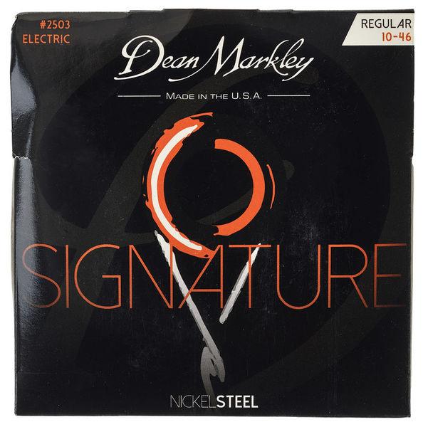 Dean Markley 2503 Signature Series REG