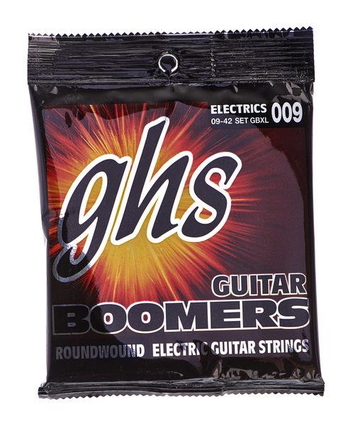 GHS GBXL-Boomers
