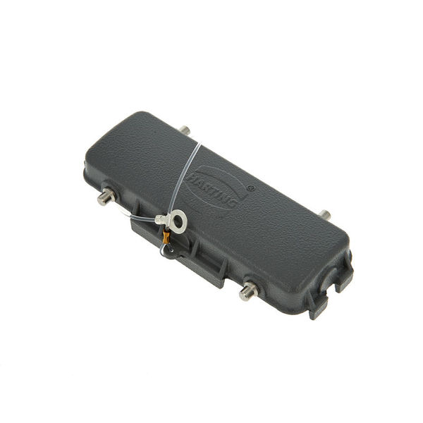 Harting Protection Cover 24/64/108 pin