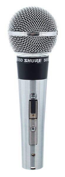 Shure 565 SD