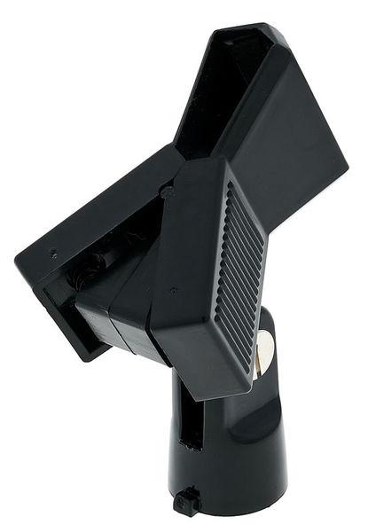 the t.bone Microphone Holder Universal