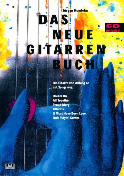 AMA Verlag Das Neue Gitarrenbuch