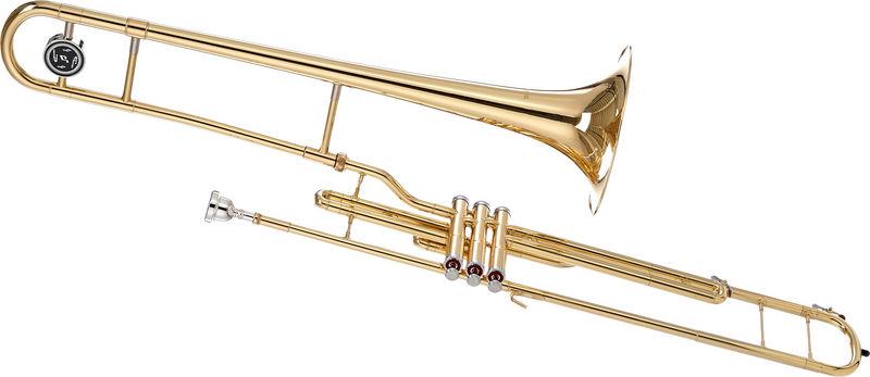 Thomann Bb-Valve Trombone