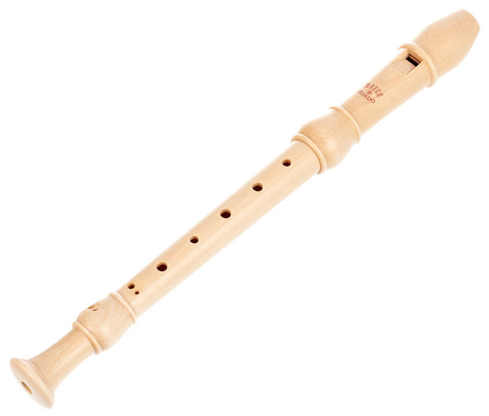 Moeck 2200 Flauto Rondo Soprano