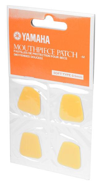 Yamaha Mouthpiece Cushions 0,5mm Soft