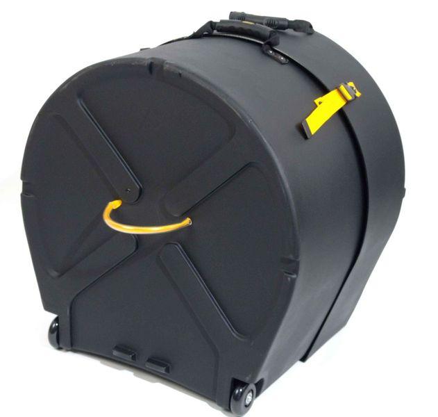 Hardcase HN26B Bass Drum Case